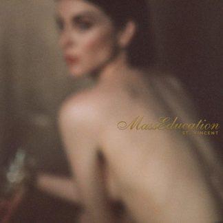 ST. VINCENT MassEducation CD