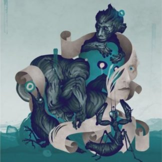 THOMAS RAGSDALE Self Zero LP