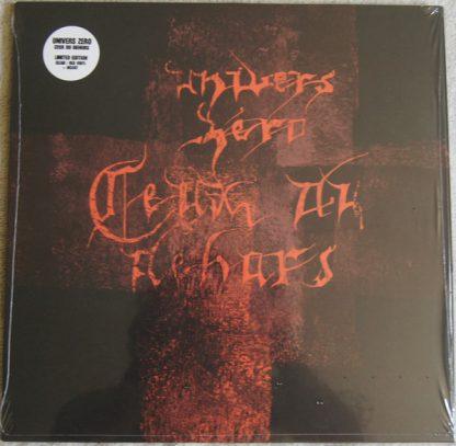 UNIVERS ZERO Ceux Du Dehors LP Limited Edition