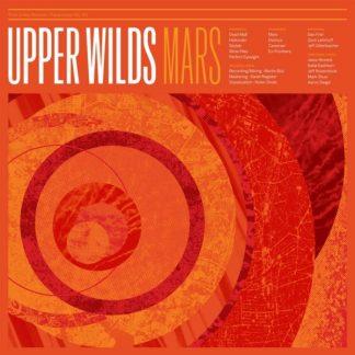 UPPER WILDS Mars LP Limited Edition