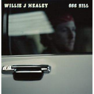 "WILLIE J. HEALEY 666 Kill 12"" EP"
