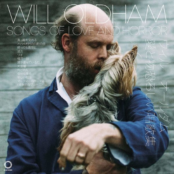 WILL OLDHAM Songs Of Love And Horror CD Limited Edition