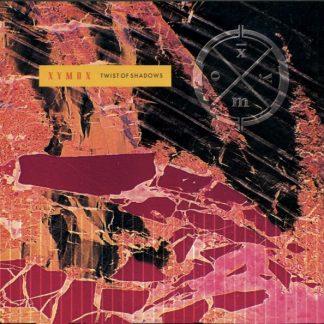 XYMOX Twist Of Shadows 2CD