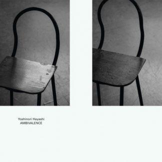 YOSHINORI HAYASHI Ambivalence CD
