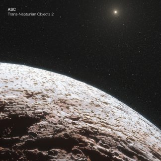 ASC Trans Neptunian Objects 2 CD