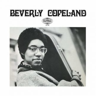BEVERLY GLENN COPELAND Beverly Glenn Copeland LP Limited Edition