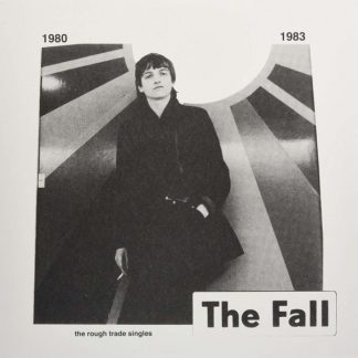 FALL The Rough Trade Singles LP