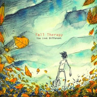 FALL THERAPY You Look Different CD