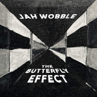 JAH WOBBLE The Butterfly Effect CD