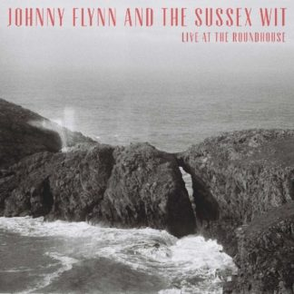 JOHNNY FLYNN & THE SUSSEX WIT Live At The Roundhouse BOX 3 LP