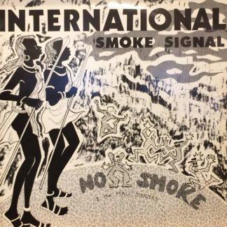 NO SMOKE International Smoke Signal  DLP