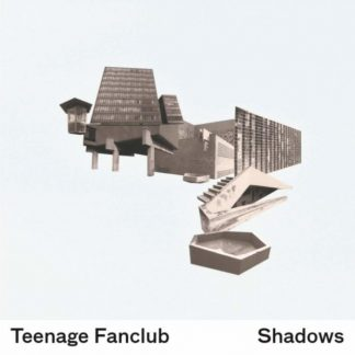 TEENAGE FANCLUB Shadows LP + 7""