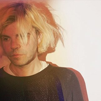 TIM BURGESS As I Was Now LP