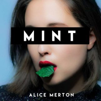 ALICE MERTON Mint LP Limited Edition