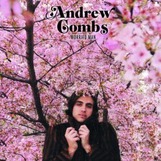 ANDREW COMBS Worried Man LP