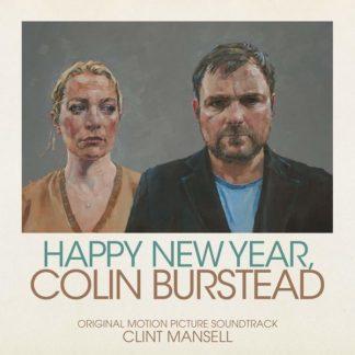 CLINT MANSELL Happy New Year Colin Burstead (OST) LP Ltd.