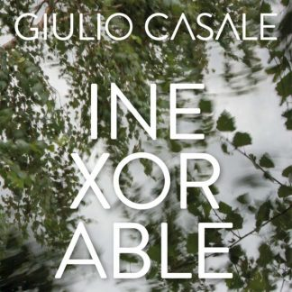 GIULIO CASALE Inexorable LP Limited Edition