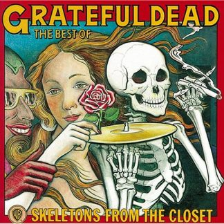 GRATEFUL DEAD Skeletons From The Closet LP Limited Edition