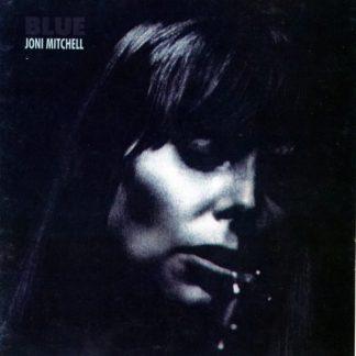 JONI MITCHELL Blue LP Limited Edition