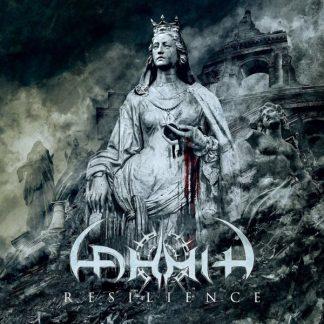 LAHMIA Resilience CD