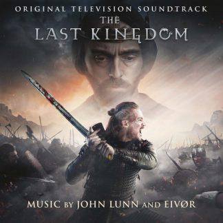 THE LAST KINGDOM (OST) John Lunn & Eivor LP Limited Edition