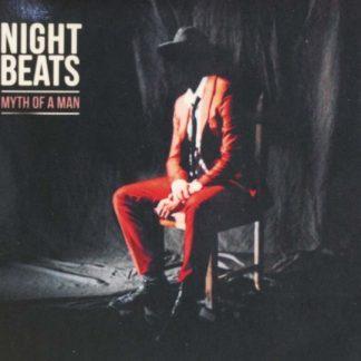 NIGHT BEATS Myth Of A Man LP Limited Edition