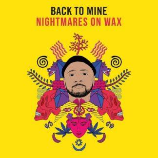 NIGHTMARES ON WAX Back To Mine (VV.AA.) DLP