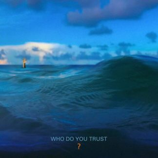 PAPA ROACH Who Do You Trust? LP Limited Edition