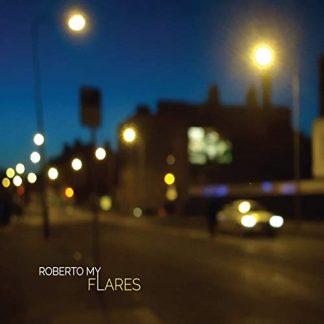 ROBERTO MY Flares CD