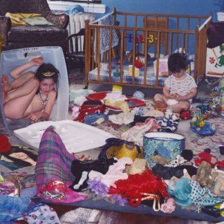 SHARON VAN ETTEN Remind Me Tomorrow LP Limited Edition