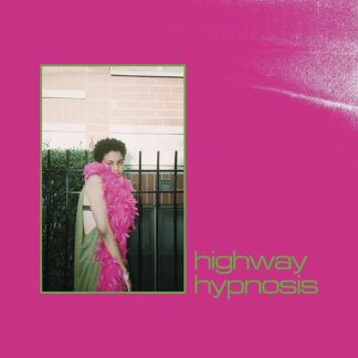 SNEAKS Highway Hypnosis LP Limited Edition
