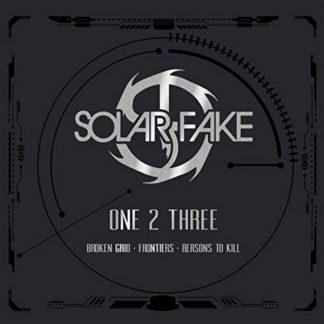 SOLAR FAKE One 2 Three BOX 3CD