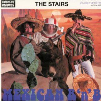 STAIRS Mexican R'n'B BOX 3 CD