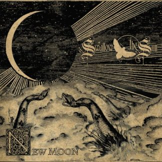 SWALLOW THE SUN New Moon DLP Limited Edition
