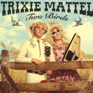 TRIXIE MATTEL Two Birds/One Stone LP Limited Edition