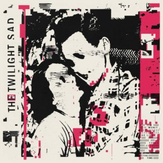 TWILIGHT SAD It Won't Be Like This All The Time LP Limited Edition