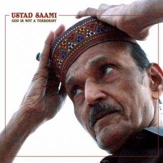 USTAD SAAMI God Is Not A Terrorist CD