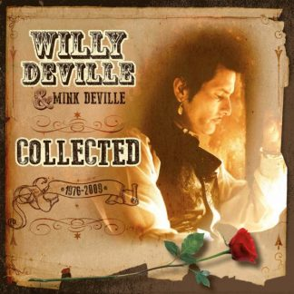 WILLY DEVILLE / MINK DEVILLE Collected DLP Limited Edition