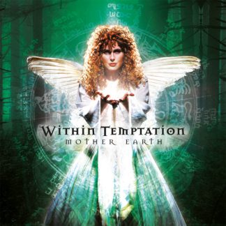 WITHIN TEMPTATION Mother Earh DLP Limited Edition