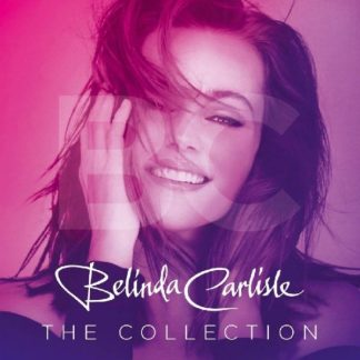 BELINDA CARLISLE The Collection DLP Limited Edition