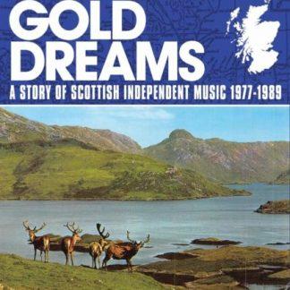 BIG GOLD DREAMS Scottish Independent Music 1977-1989 (VV.AA.) BOX 5CD