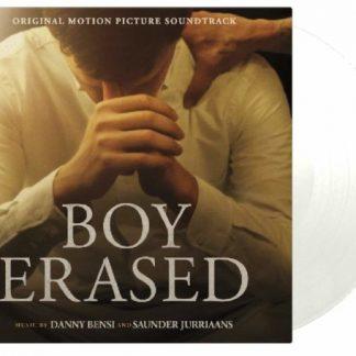 BOY ERASED Danny Bensi & Saunder Jurriaans (OST) DLP