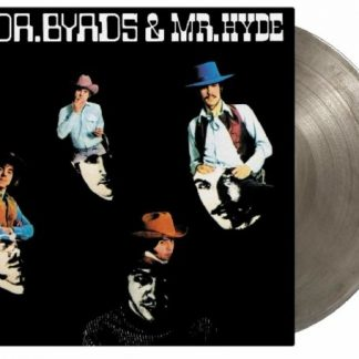 BYRDS Dr.Byrds and Mr.Hyde LP Limited Edition