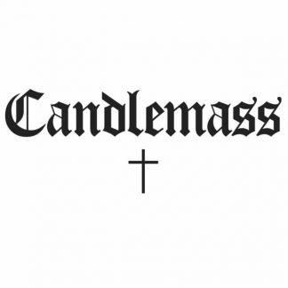 CANDLEMASS Candlemass DLP Limited Edition
