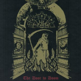CANDLEMASS The Door To Doom BOX SET Limited Edition