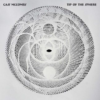 CASS McCOMBS Tip Of The Sphere DLP
