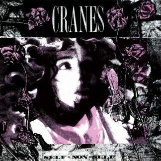 CRANES Self Non Self LP Limited Edition