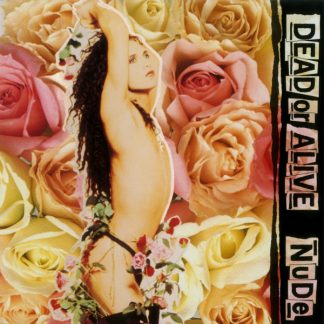 DEAD OR ALIVE Nude LP Limited Edition