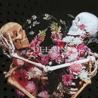 DELAIN Hunter's Moon BOX SET Limited Edition