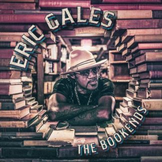 ERIC GALES The Bookends LP